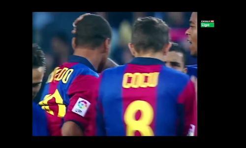 Barcelona 3-2 Valencia