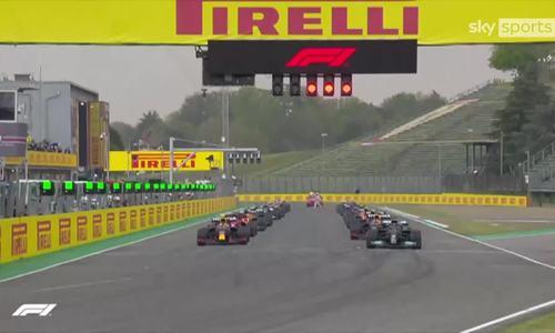 Max Verstappen về nhất tại  Italia GP