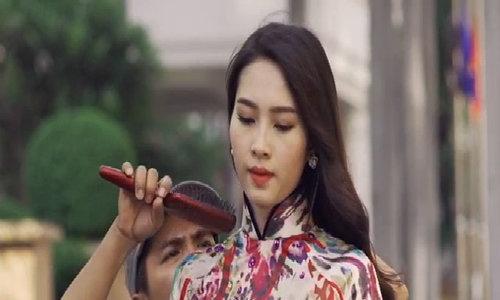 Dang Thu Thao don nam moi ben con gai