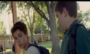 "Trailer phim ""Earth to Echo"""