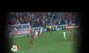 Bale lập cú đúp trong ngày mở màn vòng loại Euro