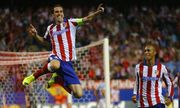 Atletico Madrid 5-0 Malmo