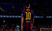 Những pha bóng gây mê hoặc khán giả của Messi năm 2014