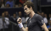 Grigor Dimitrov 0-2 Andy Murray