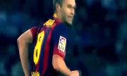 Iniesta - Nghệ sĩ của bóng đá đẹp
