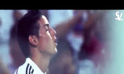 James Rodriguez - Phát hiện của bóng đá năm 2014