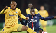 Paris Saint Germain 1-0 APOEL Nicosia