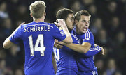 Derby County 1-3 Chelsea
