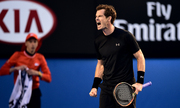 Tomas Berdych 1-3 Andy Murray