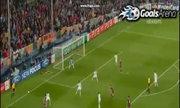Trận bán kết lượt về Champions League 2011