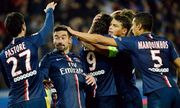 Paris Saint-Germain 1-0 Rennes
