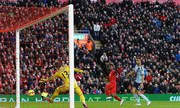 Liverpool 2-0 West Ham