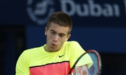 Borna Coric 0-2 Andy Murray