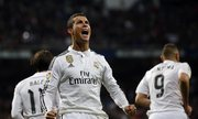 Real Madrid 1-1 Villarreal