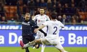 Juventus 1-2 Fiorentina