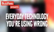 Mẹo thường ngày khi dùng các thiết bị công nghệ