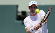 Santiago Giraldo 0-2 Andy Murray
