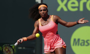 Serena Williams 2-0 Catherine Bellis