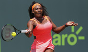 Serena Williams 2-0 Svetlana Kuznetsova