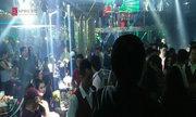 Hàng trăm cảnh sát ập vào quán bar ở Sài Gòn