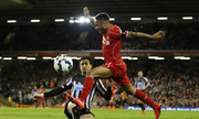 Liverpool 2-0 Newcastle United