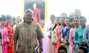 Công chúa Thái Lan đến TP HCM