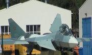 Nga thử nghiệm chiến đấu cơ mệnh danh 'robot bay'