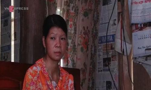 Chị Hán trải lòng sau khi thoát khỏi nghi can giết người