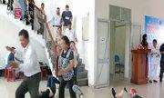 Việt - Mỹ diễn tập đối phó thảm họa sóng thần