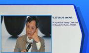TS BS Tăng Hà Nam Anh