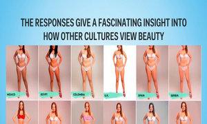 Hoa hậu trong mắt các nhà thiết kế đồ hoạ Photoshop