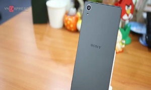 Đánh giá Sony Xperia Z5
