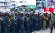 Đà Nẵng ra mắt lực lượng mới giữ gìn an ninh trật tự