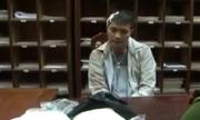 Đấu súng truy bắt tên tội phạm ma túy ở Lạng Sơn