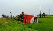 111 người chết vì tai nạn giao thông trong 4 ngày lễ