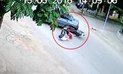 Những pha thoát chết tai nạn giao thông khó tin ở Việt Nam (P3)