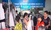 Cửa hàng đồng giá 2.000 đồng tại Sài Gòn