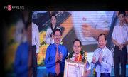 'Cậu bé vàng' tin học Việt Nam