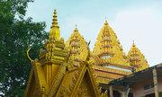 Chùa Khmer giữa lòng Sài Gòn
