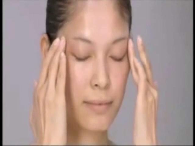 Massage phương pháp Nhật Bản giúp trẻ hóa làn da