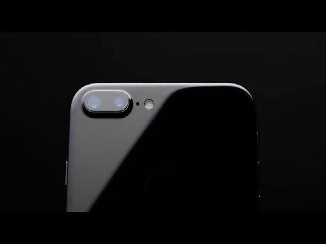 Video giới thiệu thiết kế mới trên iPhone 7, 7 Plus
