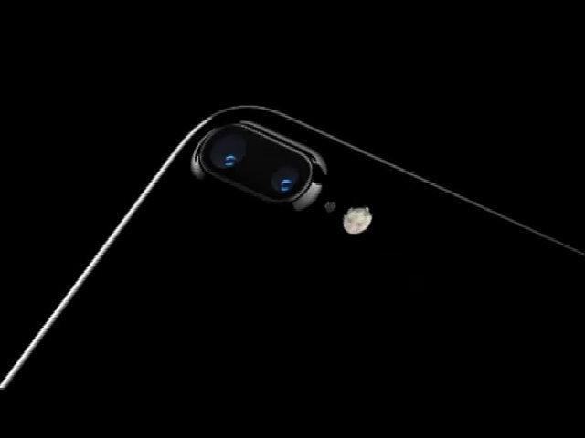 Video tính năng chống nước trên iPhone 7, 7 Plus