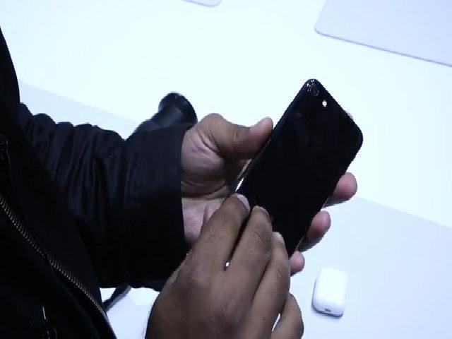 Video trải nghiệm nhanh iPhone 7