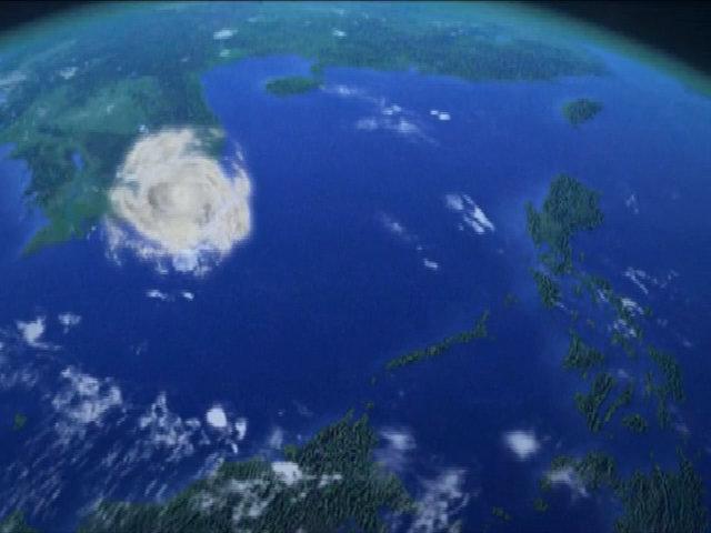 Nguyên nhân khiến bão vào Biển Đông ngày càng mạnh hơn