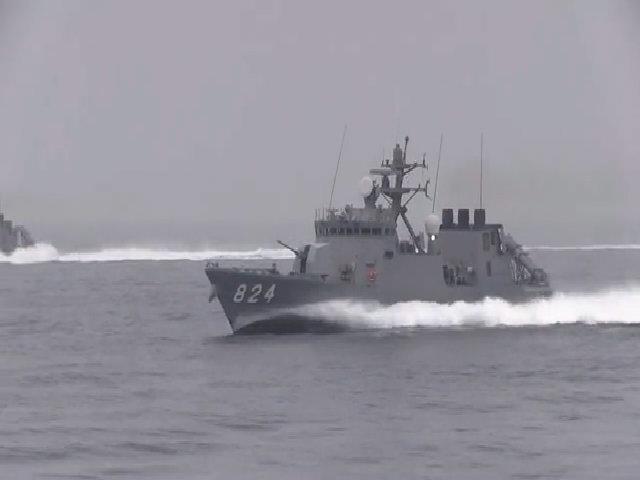 Hayabusa - lớp tàu tên lửa tí hon có uy lực đáng sợ của Nhật Bản