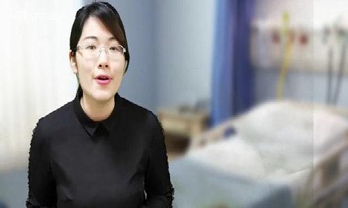 Cách nói về khám bệnh trong tiếng Anh