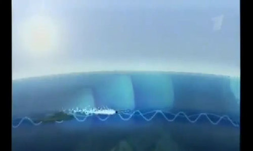 Tàu ngầm Kilo khai hỏa diệt tàu đối phương