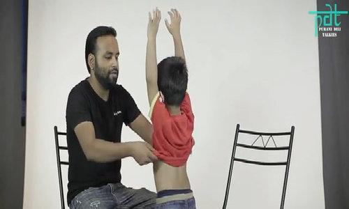Các tình huống con bạn có thể dễ dàng xâm hại chỉ trong vài phút
