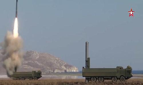 5 mối đe dọa lớn nhất đối với tàu sân bay Mỹ
