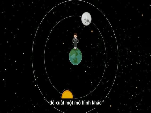 Có gì ở trung tâm của vũ trụ?